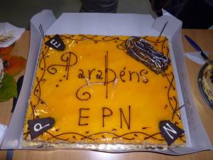 Aniversário EPN/Magusto